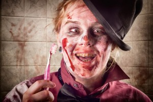 Zombie-Dentist