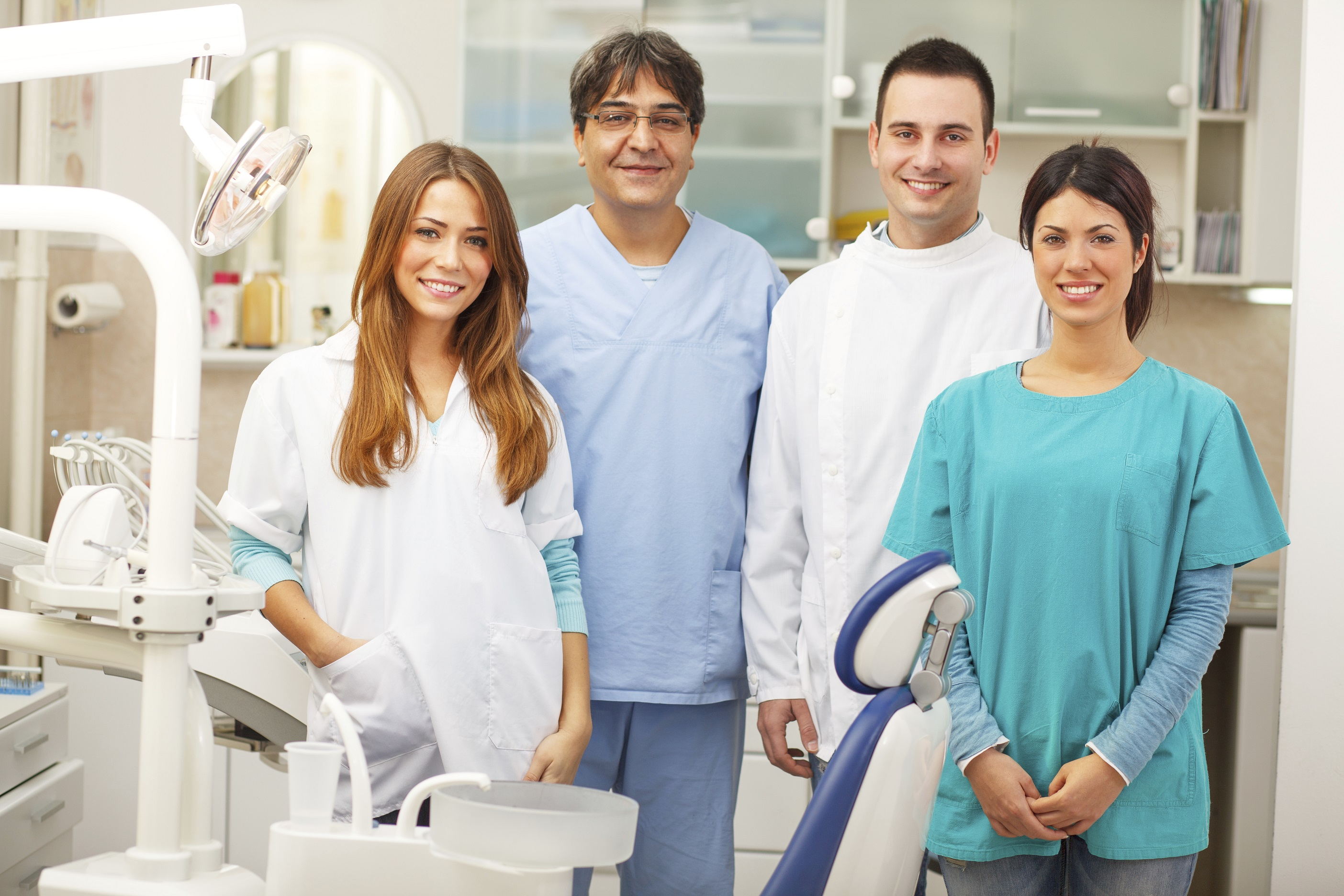 How Much Do Dentistry Professionals Make?
