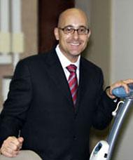 Dr. Raphael Goldstein, Novi, MI